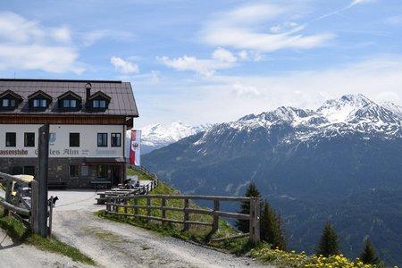 Gogles Alm vom Naturparkhaus Kaunergrat