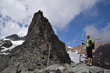 Stubaier Höhenweg – Ringwanderung (2 Tagestour)