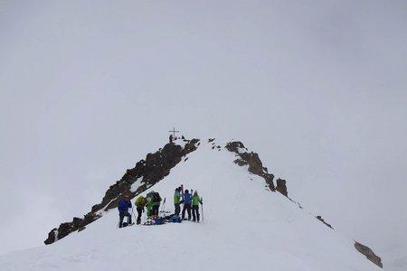 Monte Redival (2973 m) durch das Strinotal