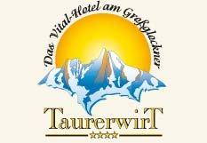 Logo Vital- und Wanderhotel Taurerwirt - Kals/Großglockner