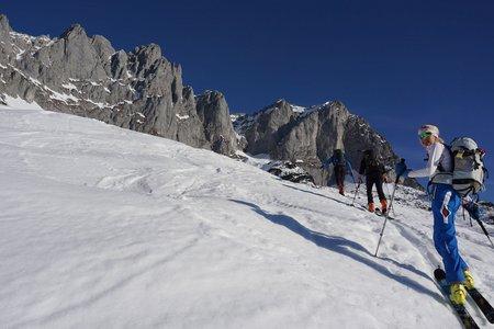 Skitouren-Urlaub in Tirol: Das sollten Sie vorab wissen