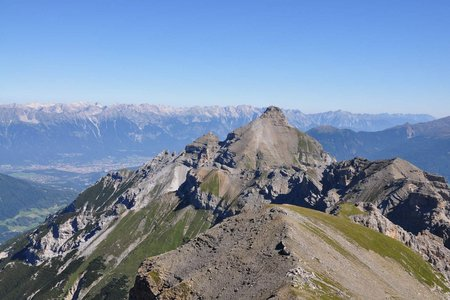 Gschnitztaler 4-Gipfel Rundtour (3 Tagesetappen)