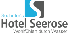 Logo Seehüter's Hotel Seerose