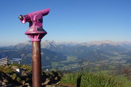 Kitzbüheler Horn Umrundung