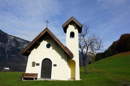 10 Kapellenweg bei Schwaz