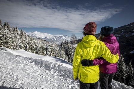 Winterliche Naturerlebnisse im Herzen von Tirol