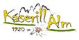 Logo Kaserill Alm - Villnöss