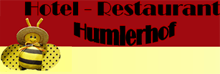 Logo Hotel Restaurant Humlerhof - Gries/Brenner