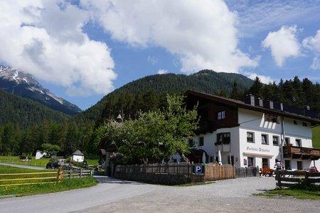Gasthaus Arzkasten von Nassereith