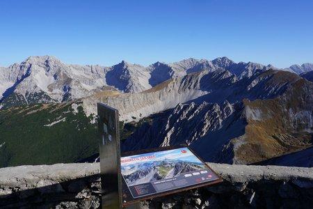 3-Gipfel-Genusstour auf der Nordkette