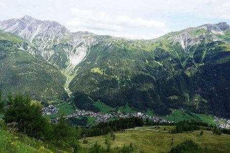 Rendl-Rundtour von St. Anton