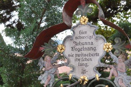 Museumsfriedhof Tirol