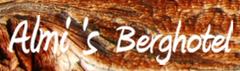 Logo ***Almis Berghotel - Obernbergtal