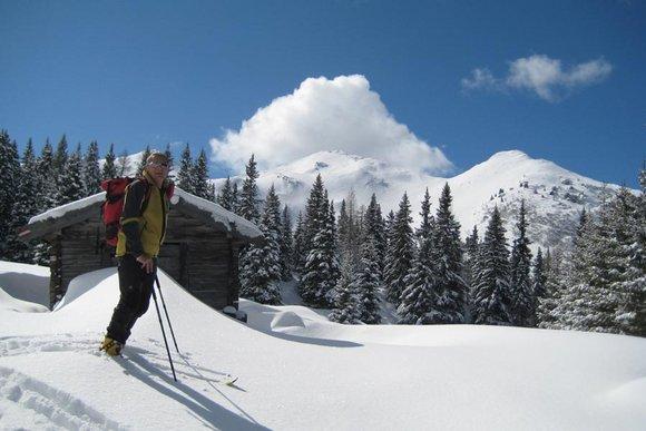 Obernbergtal - Genusstouren in den Brennerbergen