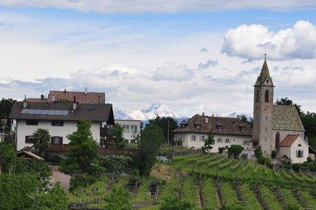 Kaltern - Altenburg - Kalterer See