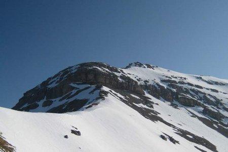 Kesselspitze (2728 m) durch das Loosloch