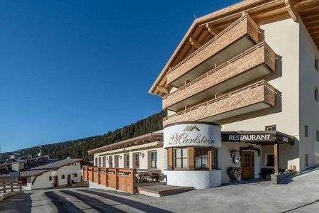 Berghotel & Gasthof Marlstein, Ötztal