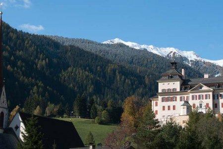 Gasteig - Mareit - Schloss Wolfsthurn