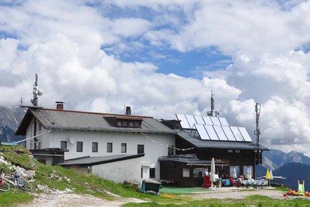 Weidach - Rauthhütte