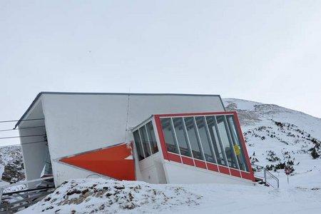 Härmelekopf (2034 m) von Seefeld
