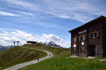 Schatzberg – Gipfö Hit von Thierbach
