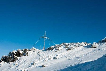 Axamer Kögele (2097 m) von Axams