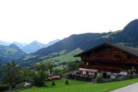 Alpengasthof Roßmoos*** - Alpbachtal