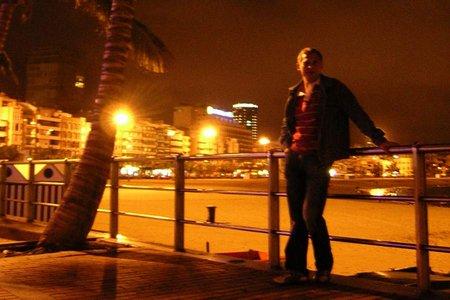 Urlaubsreise nach Las Palmas
