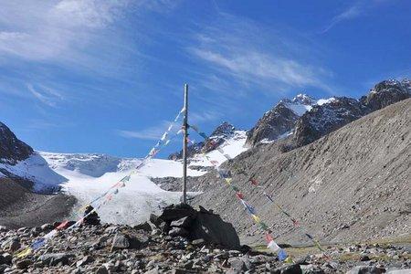 Wildewasser Gletschererlebnisweg
