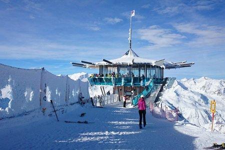 Skiurlaub in Tirol – mitten im Herz der Alpen