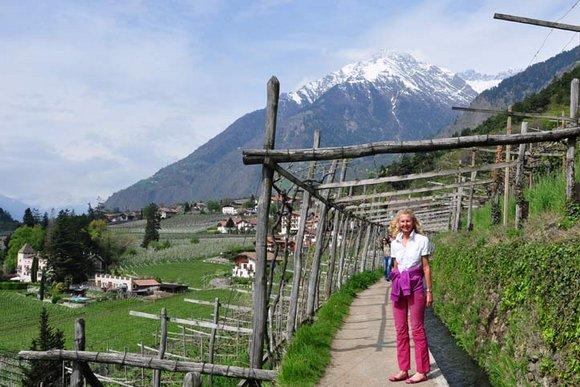 Besondere Wanderregionen in Osttirol