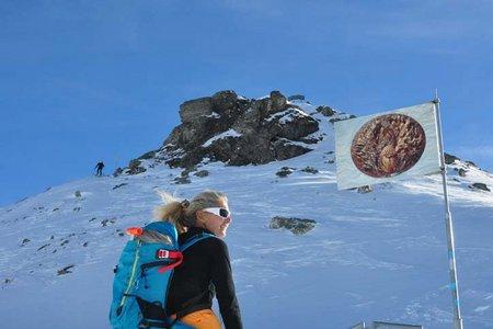 Kleiner Gilfert (2388 m) von Innerst