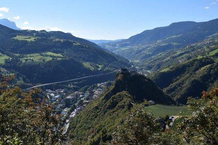 Keschtnwegwanderung Kloster Säben