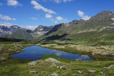 Große Schneebergrunde im Hinteren Passeiertal