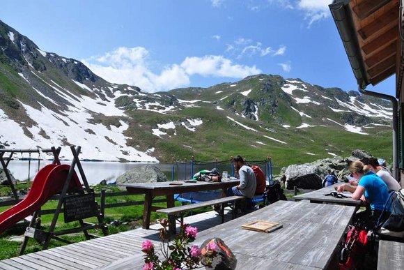 Hochpustertal, Tiroler Gailtal mit Kartitsch