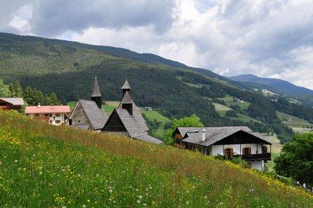 Bad Dreikirchen von Barbian