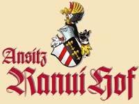 Logo Ranuihof - St. Magdalena/Villnöss