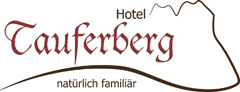 Logo Hotel Tauferberg - Niederthai