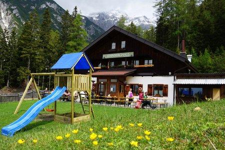 Lehnberghaus – Rundfahrt von Mötz