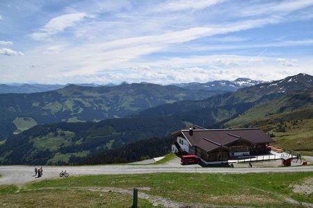 Schatzbergrunde von Mühltal