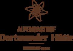 Logo Dortmunder Hütte, 1950m - Kühtai