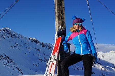Hyphensports, funktionelles Mikroklima bei den Touren im Winter