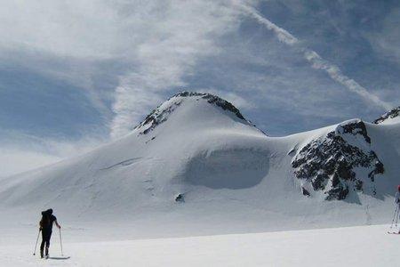 Zuckerhütl-Eistour (3505 m) vom Schaufeljoch
