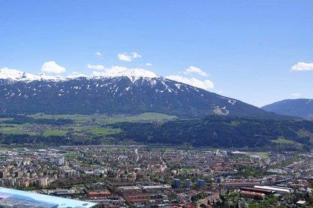 Innsbruck-Hauptstadt der Alpen
