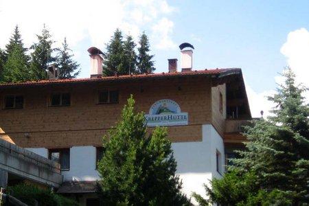 Volders - Krepperhütte
