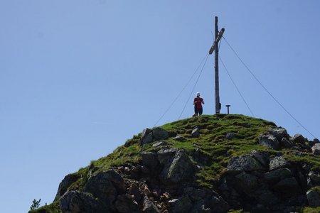 Rammelstein (2483m) aus dem Antholzer Tal