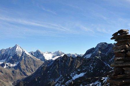 Gamskogel (2813 m) von Burgstein