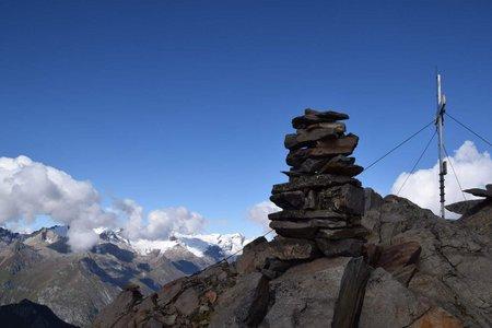 Lasörling (3098 m) von Niedermauern-Rain