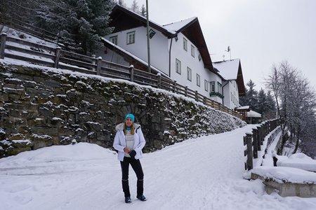 Alpengasthaus Heiligwasser von Igls