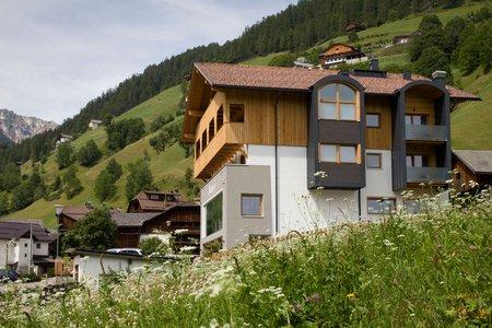 Berghotel Sanví - Campill
